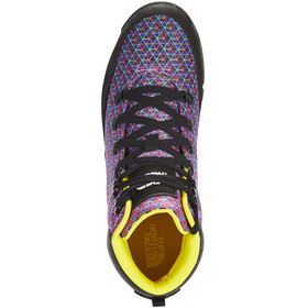The North Face Back-To-Berkeley Redux CMYK Shoes Men colourful